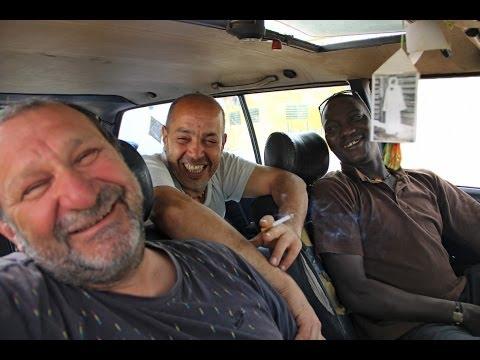 AFRIK'AÏOLI - Bande Annonce officielle (2014)