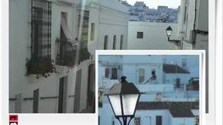 preview picture of video 'Turismo Tv, televisión turística en Vejer de la Frontera'