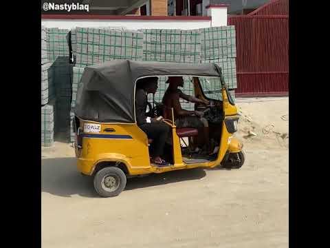 Broda Shaggi – Everyone In Lagos Is Mad (Comedy)