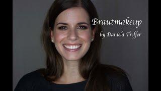 Brautmakeup by Daniela Treffer