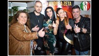 Intervista a Andrea Zeta e Marco Pagano - Reportage - 23.03.2018