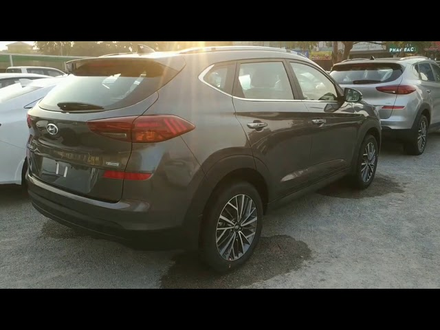 Hyundai Tucson AWD A/T Ultimate 2020 for Sale in Islamabad