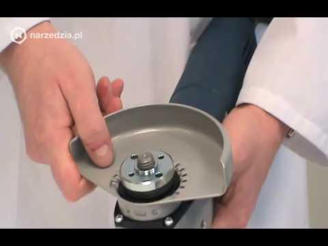 Szlifierka kątowa Bosch GWS 14 125 CIE