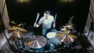 Jeremy Camp - Giving You All Control by Bry Ortega (Drum Cover)