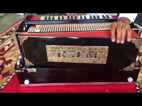 Harmonium Music Instrument