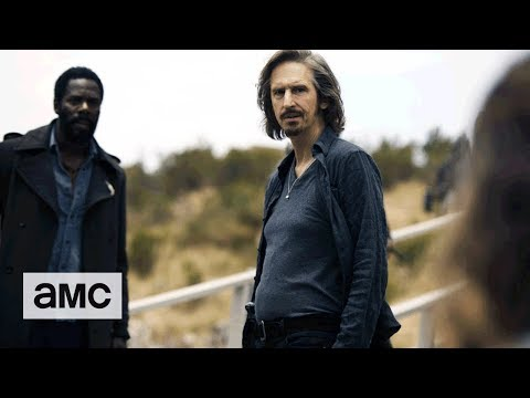 Fear the Walking Dead 3.16 Clip