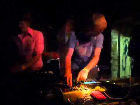 Jahtari Riddim Force LIVE @ Zoro Fest Leipzig 2012 - Fleisch Riddim