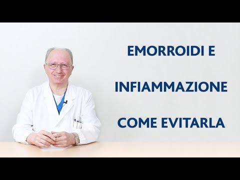 Gemorroidalny e bleedings uterini