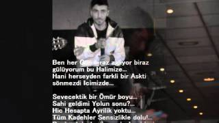 FERMAN ft. Erdo - Ne Zorun Var 2012