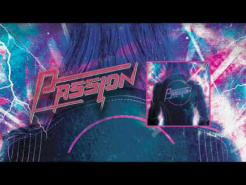 "Passion - ""Back"" (Official Audio)"