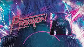 PASSION - Back
