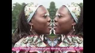 Cameroon Praise And Worship 2   Sis Mermah