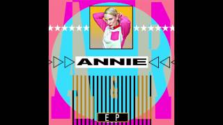 ANNIE - Hold On - From The A&R EP - Official HQ