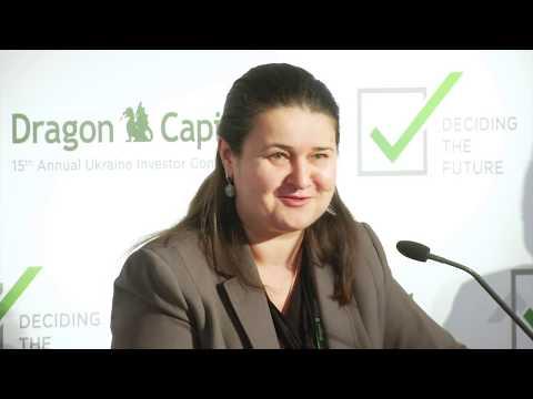 15-а Щорічна інвестиційна конференція: Панельна дискусія з Урядом та МФО