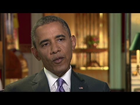 Obama: 'We Gave Iraq The Chance' Mp3