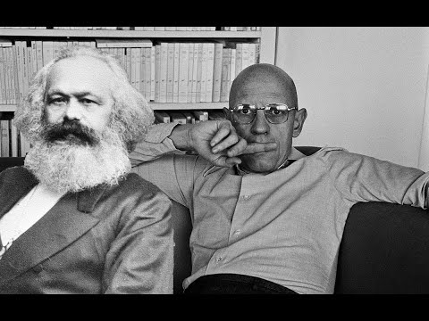 Obama Cops To Reading Marx & Foucault To Get Laid