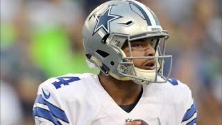Dallas Cowboys QB Dak Prescott Top 5 & Other News + Q&A
