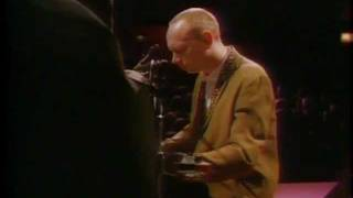 Joe Jackson-Jet Set(The Big World Tour,1986)