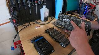 Should you buy a used graphics card? What to look for and what to avoid!!