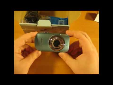 Canon Digital IXUS 110 IS (обзор)