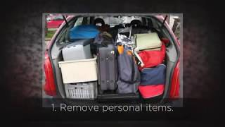 What To Do Before You Junk Your Car