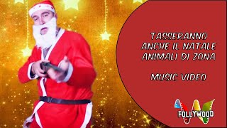 preview picture of video 'Tasseranno Anche il Natale - ANIMALI DI ZONA (Guasticce)'
