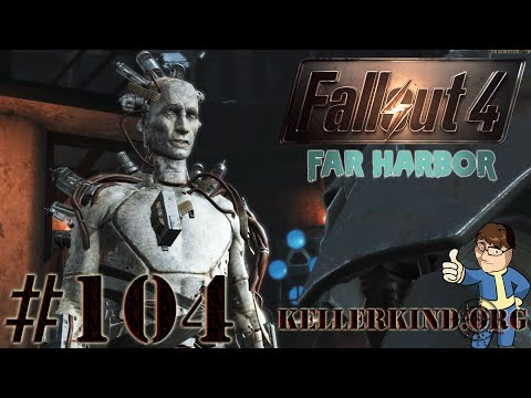 Fallout 4 - Far Harbor #104 - Acadia, neue Heimat ★ Let's Play Fallout 4 [HD|60FPS]