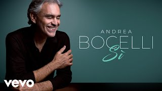 Andrea Bocelli - Sono qui (acoustic version) [audio]
