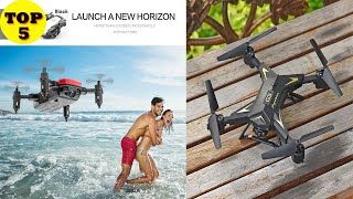 Top 5 Best Camera Drones For Every Budget in 2020