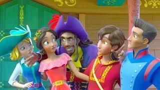 Елена – принцесса Авалора, 1 сезон 24 серия - мультфильм Disney для детей