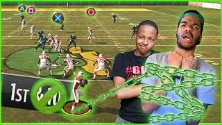 Two of the CRAZIEST Perks We've Seen In MUT Wars! - MUT Wars Ep.69