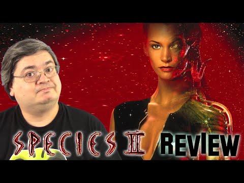Species II Movie Review