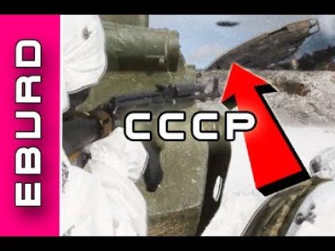 du wirst nicht glauben was da in einem russischen wald entde
