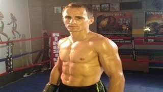 Petr Petrov - Highlights / Knockouts