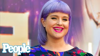 Kelly Osbourne Reveals She 'Relapsed' After Almost 4 Years of Sobriety: 'Not Proud of It' | PEOPLE
