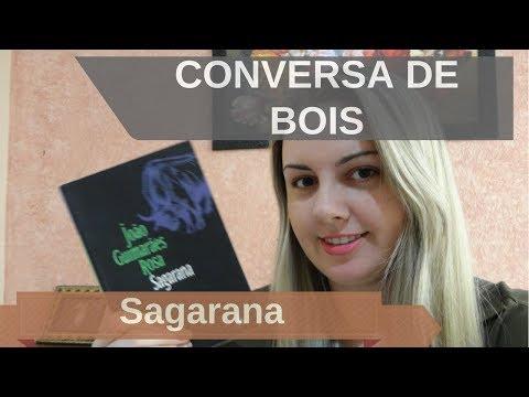[Fuvest 2019] Conversa de bois (Sagarana) - Guimarães Rosa