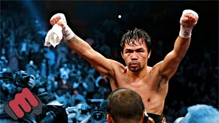 Is MANNY PACQUIAO The Greatest of His Generation?