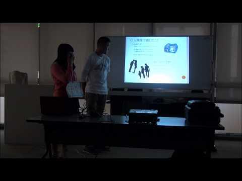 AFSWAVE 日本人留学生の声 194