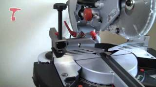 Metabo KGS 254 i PLUS Sliding Mitre Saw