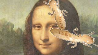 The 10 Worst Things That Have Happened to the Mona Lisa