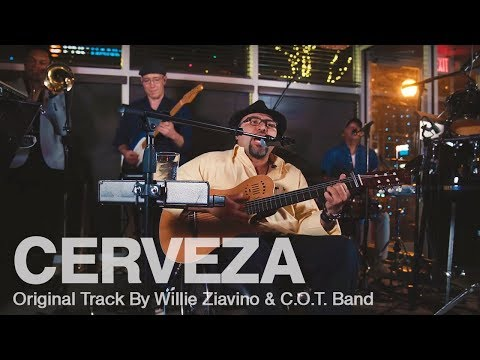 Cerveza - Willie Ziavino & C.O.T. Band