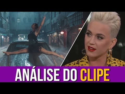 Katy Perry Analisa