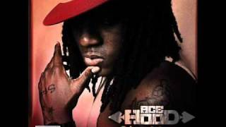 Ace Hood - Teach Me How To Dougie (Freestyle)