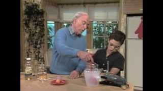 What Are Colloids? - Mr. Wizard's Supermarket Science