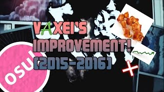 Vaxei's Improvement! (osu!)