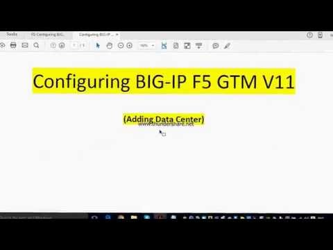 TCP connection setup for BIG-IP LTM virtual server types | BIG IP F5