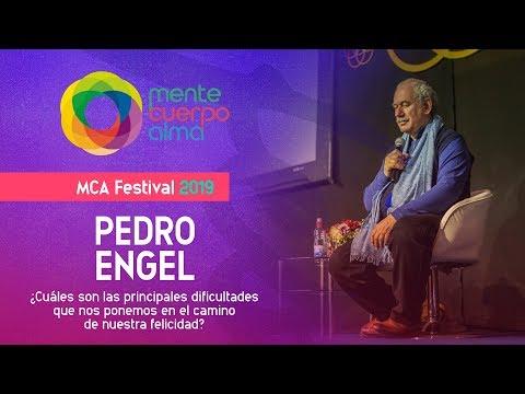 [MCA Festival 2019] Pedro Engel