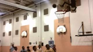 The 12yr Old Basketball Phenom From Chicago (Pilsen) Sergio Perez JR.
