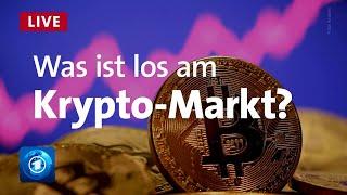 Warum geht der Krypto-Markt auf und ab?