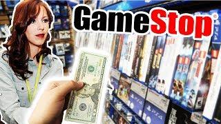 WHAT CAN $20 GET ME AT GAMESTOP?